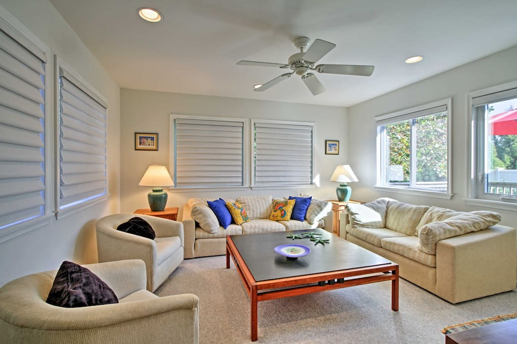 Make yourself at home in the 1,675 square feet of charming living space.