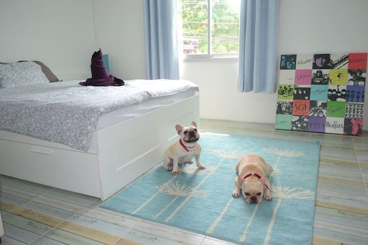 Double Room - Ko Chang