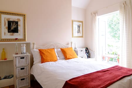Double Balcony Room - Dublin
