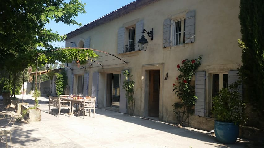 Room Roussillon - Double - accessib