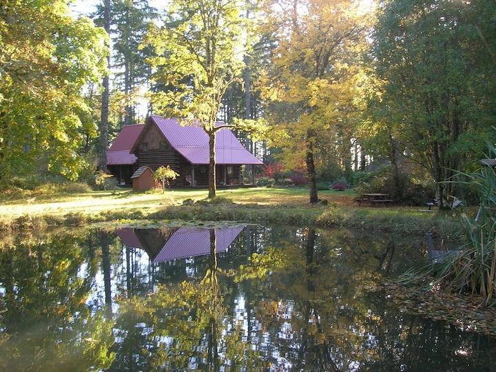 Mountain Dawn Farm, a fun place for all ages!