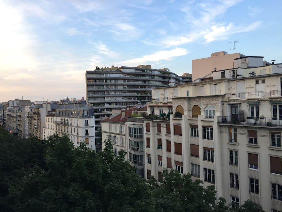 Appartement proche tour eiffel appartements louer for Appartement atypique a louer ile de france