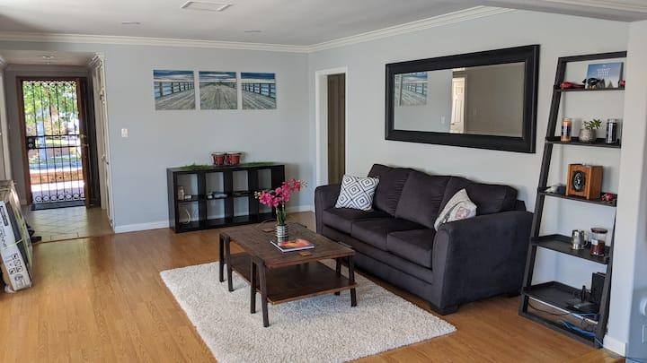 Summer Intern Housing