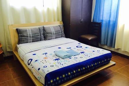 """Guest House Nodoka """"Private Room 1"""" - Cebu City"""