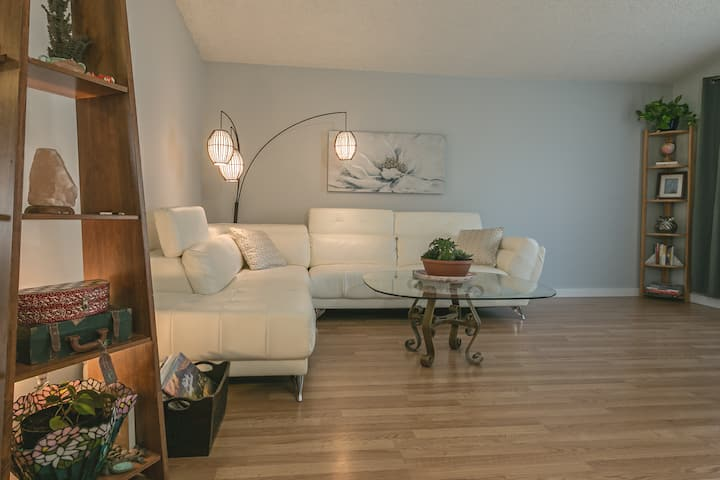 Cozy-Pet Friendly-Close to Campus and Wine Country