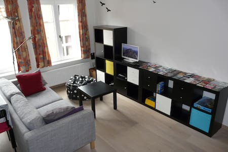 Quiet Bruges city center apartment - Bruges