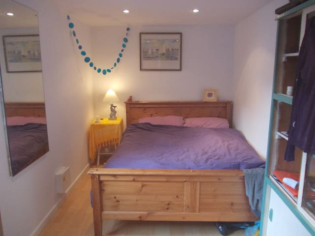 Penryn, double room - Penryn - Ev