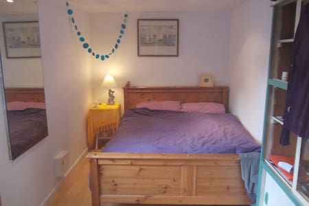 Penryn, double room - Dom