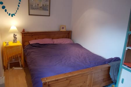 Penryn, double room - House