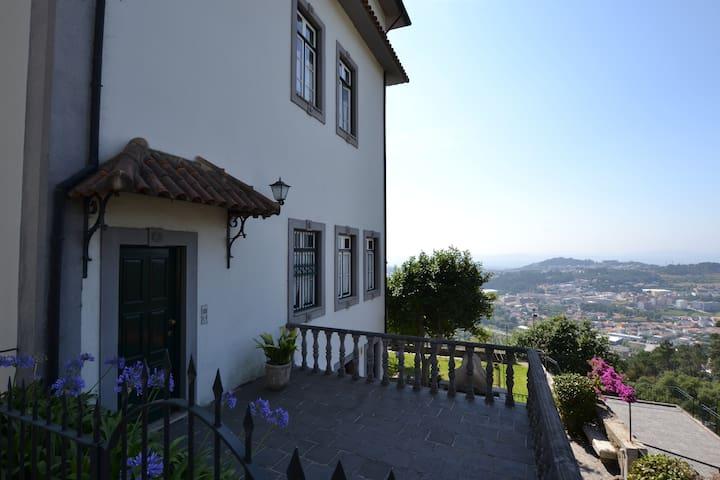 Apartment in Bom Jesus - Braga - Wohnung