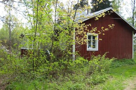 Villa Rånäs Peaceful house & garden - Kirkkonummi - Cabana