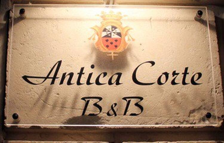 Antica Corte BB- dimora storica - Cannole - Bed & Breakfast