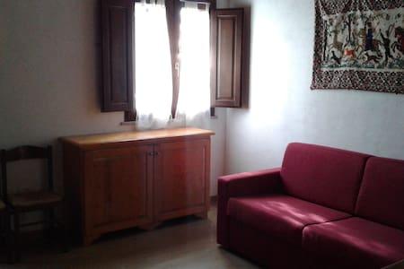 La casetta - Maladroxia - Wohnung