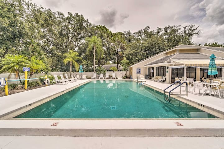 NEW! Venice Area House - 9 Mi to Downtown & Beach!