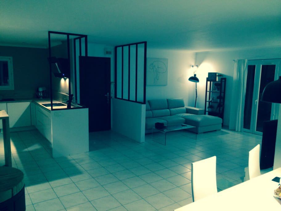 2 chambres en b b n mes uzes chambres d 39 h tes louer for Chambre hote nimes