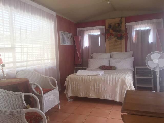 Santa Fe Rosa Roomģ