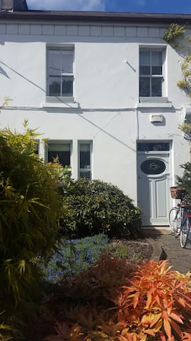 1930s Townhouse in Heart of City. - Galway - House