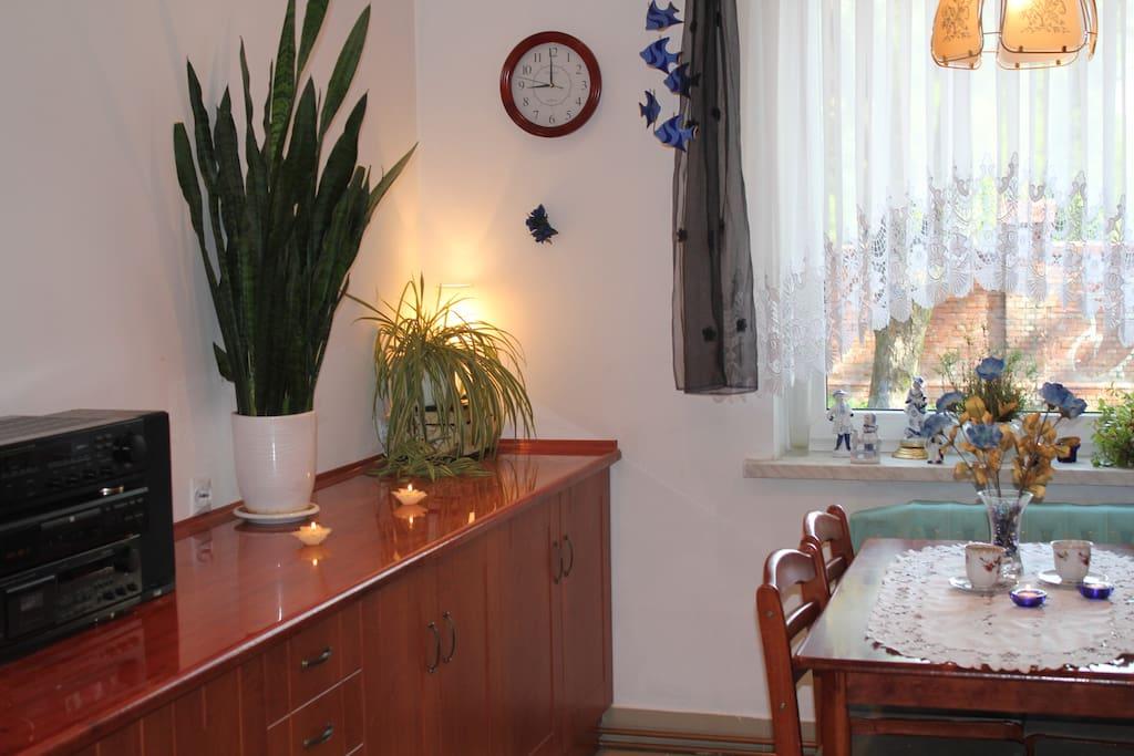kuchnia/the kitchen