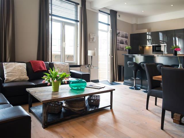 Bizstay City & Beach 340 - Den Haag - Apartment