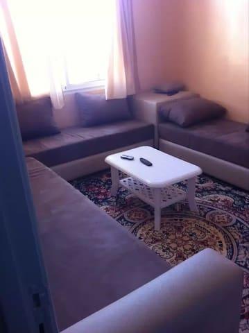 appartement paisible dans residence sécurisée - Agadir - Apto. en complejo residencial