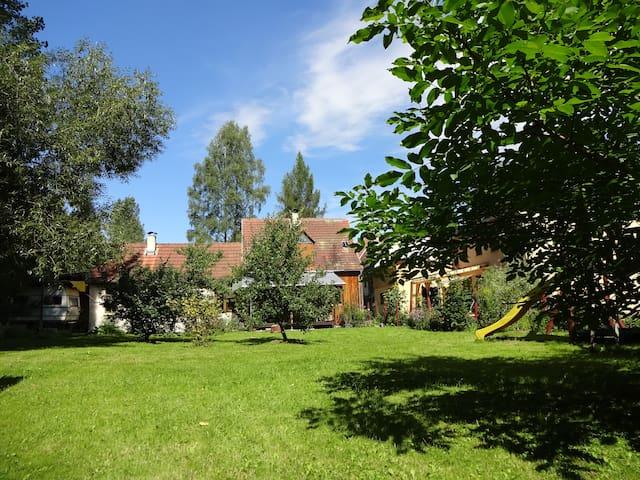 Ferienhaus Lehmannsbrück
