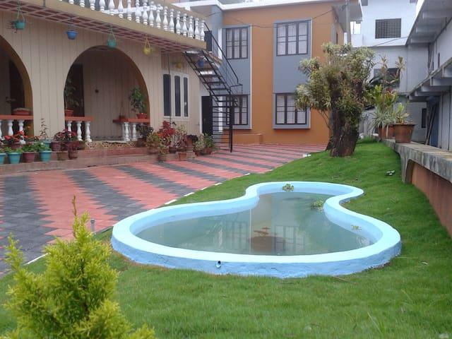 Harmony Inn wayanad - Meenangadi - Apartamento