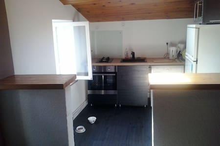 appartement F2 centre riom - Riom - Wohnung