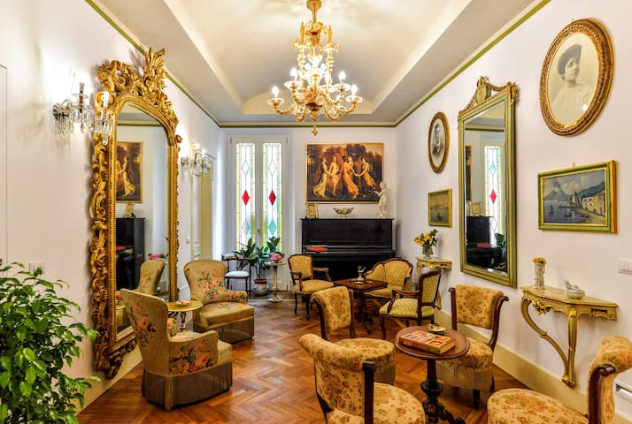Casa Arpinelli a Fontana di Trevi#1 - Roma - Bed & Breakfast