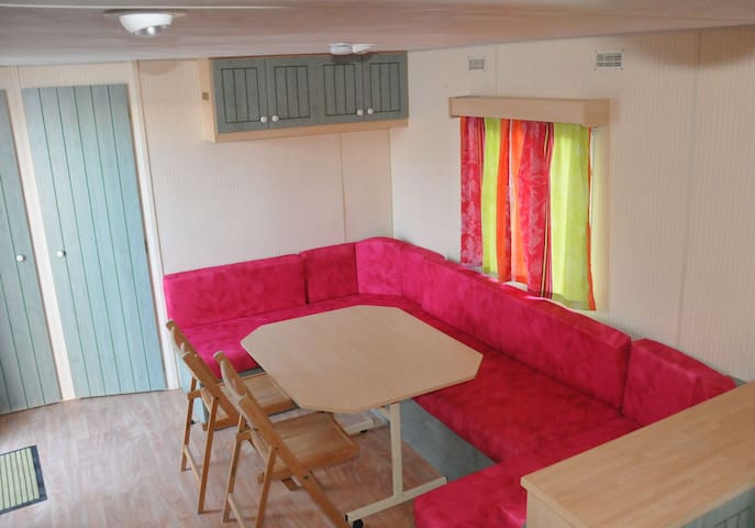 Cottage Willerby 5 places B8 - Saint-Vincent-sur-Graon