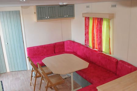 Cottage Willerby 5 places B8 - Saint-Vincent-sur-Graon