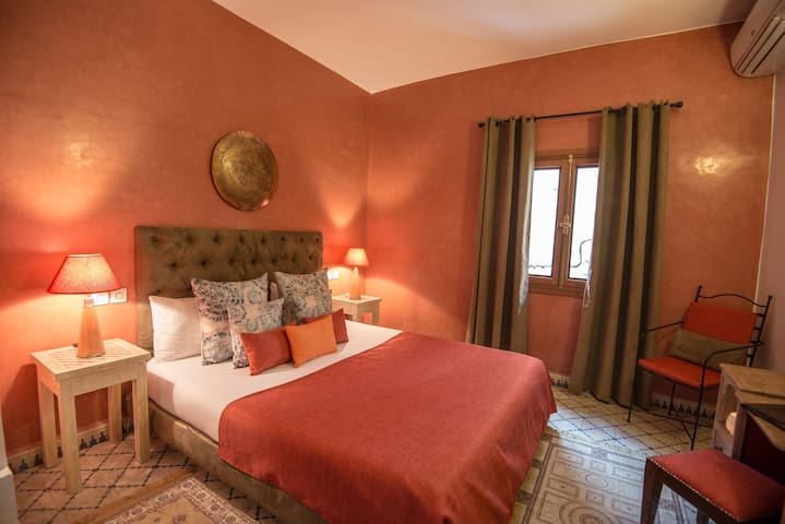 Beautiful Suite 1mn Jemaa el fna - Marraquexe - Bed & Breakfast