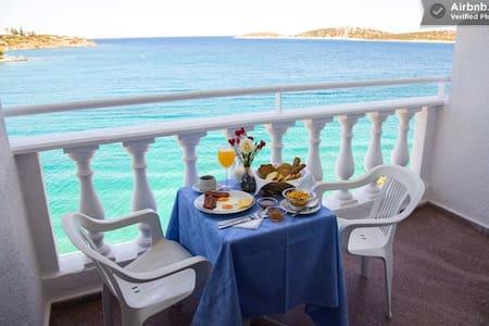 MIRSINI Beautiful Rooms in Crete 8 - Agios Nikolaos