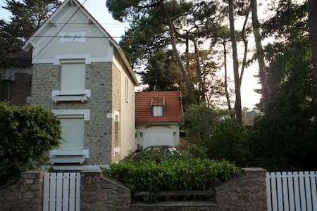 "Villa ""Clos joli"" pour 7 presonnes - La Baule-Escoublac"