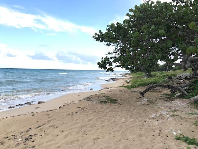 Casa de Jibacoa Playa