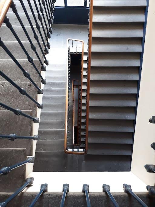 110 m2 de charme coeur de ville terrasse garage appartements louer clermont ferrand - Garage land rover clermont ferrand ...