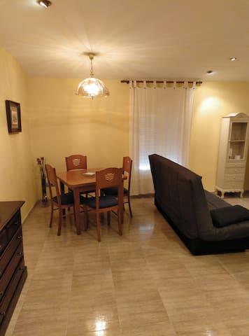 Apartamento Lizanzu 1
