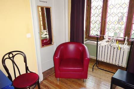 Small room in the heart of Weimar - House
