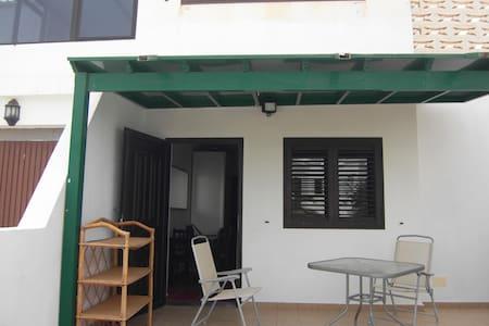 Estudio sin barreras - Costa Teguise - Andet