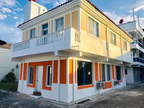 Holiday home in Playa Dorada