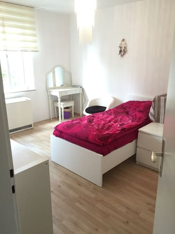 beautiful room close to marienplatz - Munic - Pis