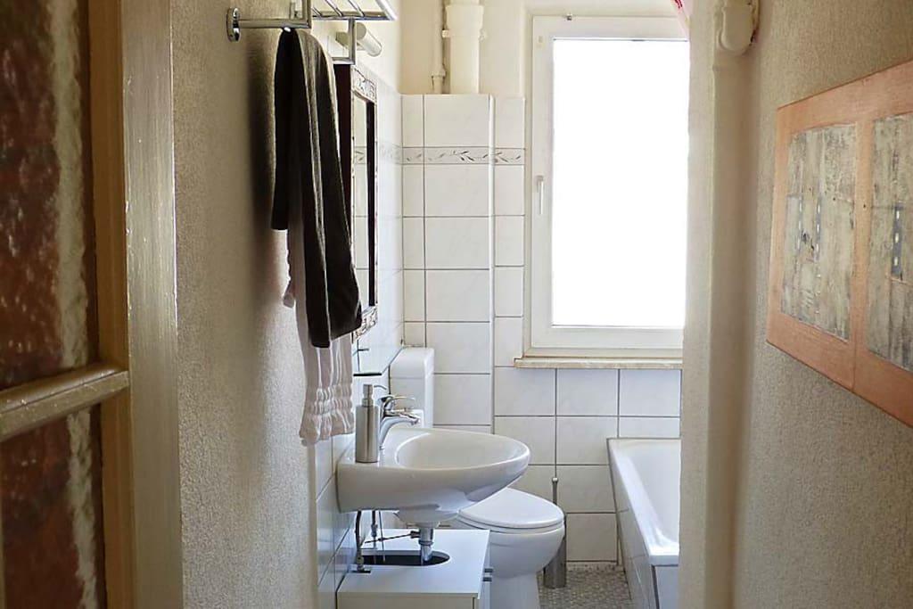 Bad - Bathroom - Salle de bain