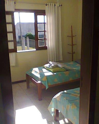 Casa 4quartos em Villas do Jacuipe - Bahia - State of Bahia - Hus