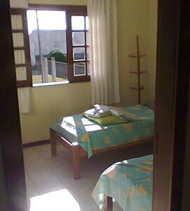 Casa 4quartos em Villas do Jacuipe - Bahia