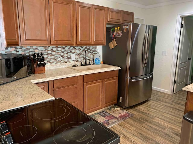 West Texas Home Away from Home🌟upgraded kitchen🌟