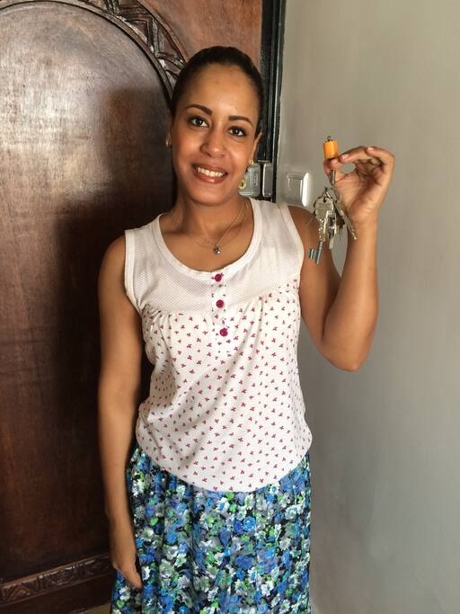 Fati has your keys