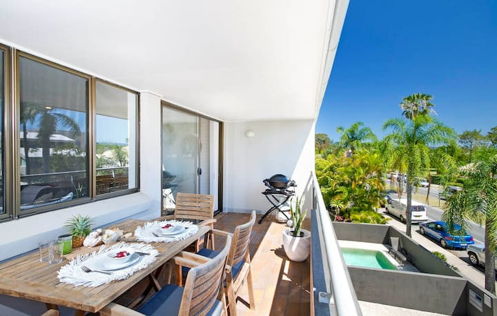 Soundhaven Apartment 3, Noosa Heads