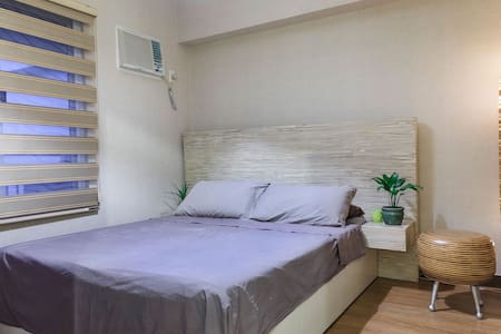 A 2br condo with sunset view - 帕赛(Pasay) - 公寓