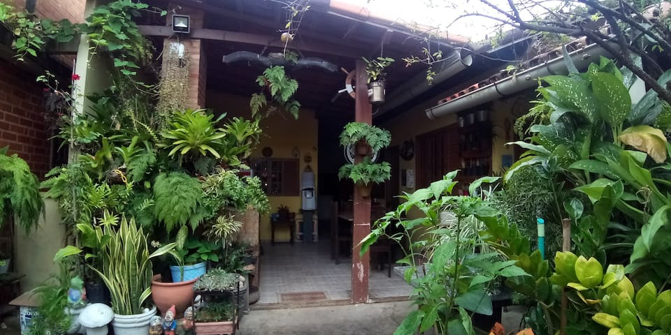 Enseada Hostel 2