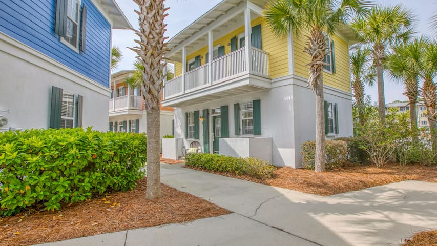 Bungalows at Seagrove 152