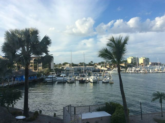 Waterview Condo - 2  bed 1 bath. - Marco Island - Leilighet